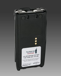 Portable Radio Batteries - P5300/P5400/P5500/P7300/XG-25/XG-75