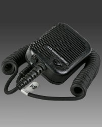 Shoulder Microphone with Antenna Connection - M-RK/LPE/Jaguar 700P/P5100/P5200/P7100/P7200