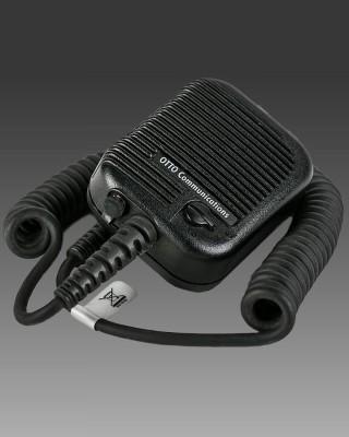 Shoulder Microphone - M-RK/LPE/Jaguar 700P/P5100/P5200/P7100/P7200
