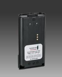 Portable Radio Batteries - P7100/P7200/P5100/P5200/Jaguar 700P/Unity XG-100