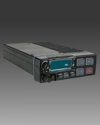 HARRIS-M7100-Scan-Mobile-Radio