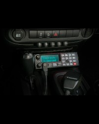 Jaguar 725M System (Full Keypad) Model Mobile Radios