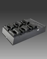 Universal Multi (6) Unit Rapid Desktop Charger