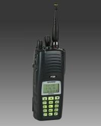 P7300 (P7370) Portable Radio