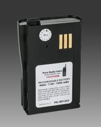 Portable Radio Batteries - LPE-200