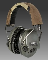 TCI Digital Electronic Hearing Protection (DEHP)