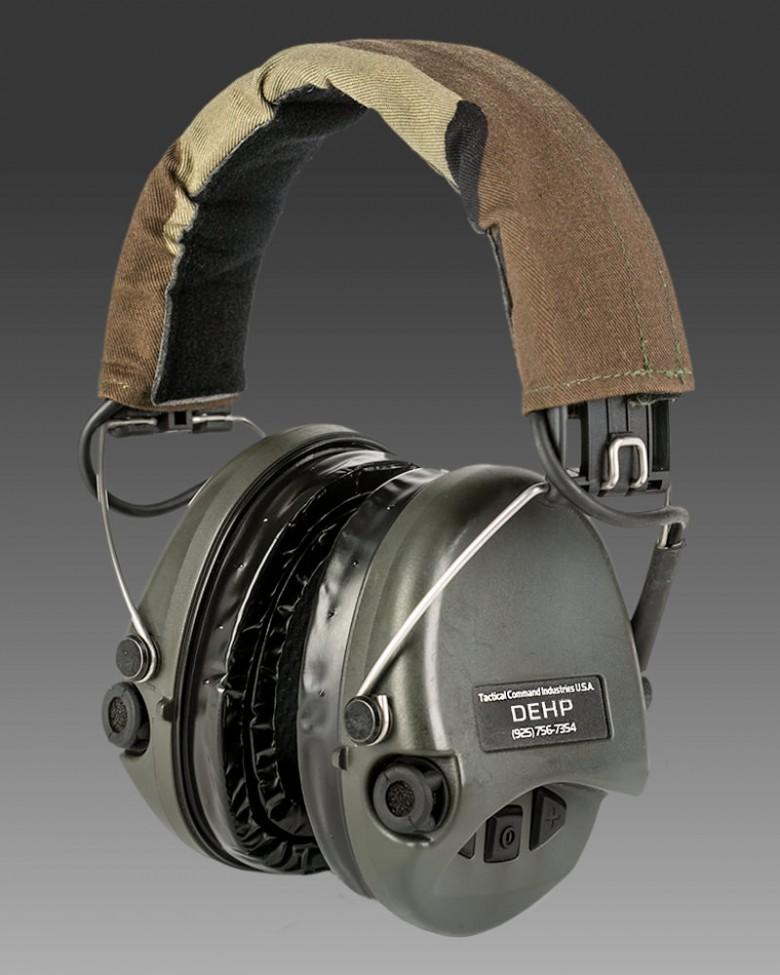 TCI Digital Electronic Hearing Protection (DEHP)
