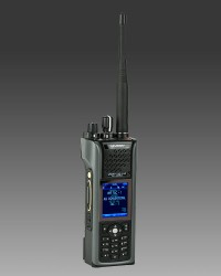 HARRIS Unity XG-100P Full Spectrum Portable