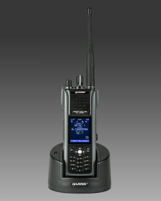 HARRIS Unity XG-100P Full Spectrum Portable