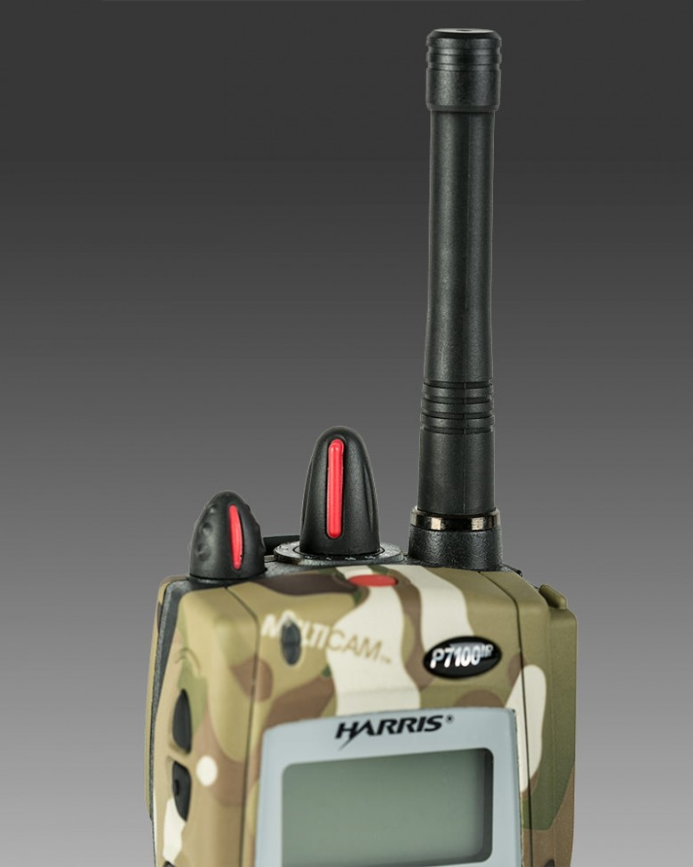 Portable Radio Antennas